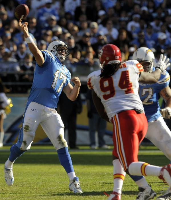 San Diego Chargers Chiefs Game: Chiefs Vs. Chargers Post Game Gab