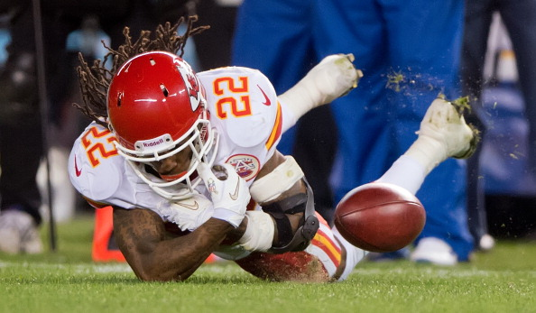 Chiefs Give Another One Away; Blown Out by Chargers 31-13