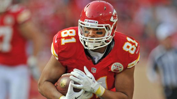 Chiefs Players To Watch – Week 1