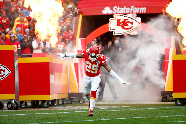 Chiefs at Browns NFL Week Nine Inactives