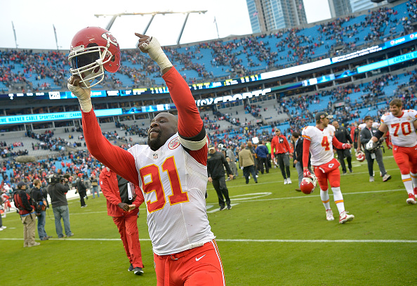 Chiefs Rally From Down 17 to Top Panthers 20-17 to Improve to 7-2