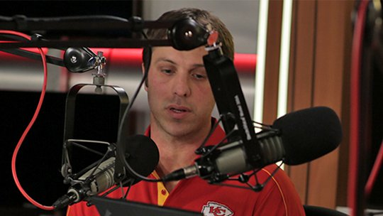 Hunt Says That New Chiefs GM Brett Veach to Have Final Say Over Roster
