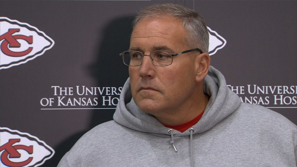 Chiefs Promote Special Teams Coach Dave Toub to Assistant Head Coach
